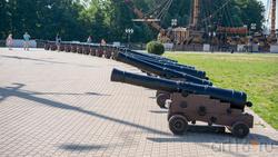 26 орудий с «Гото Предестинации»