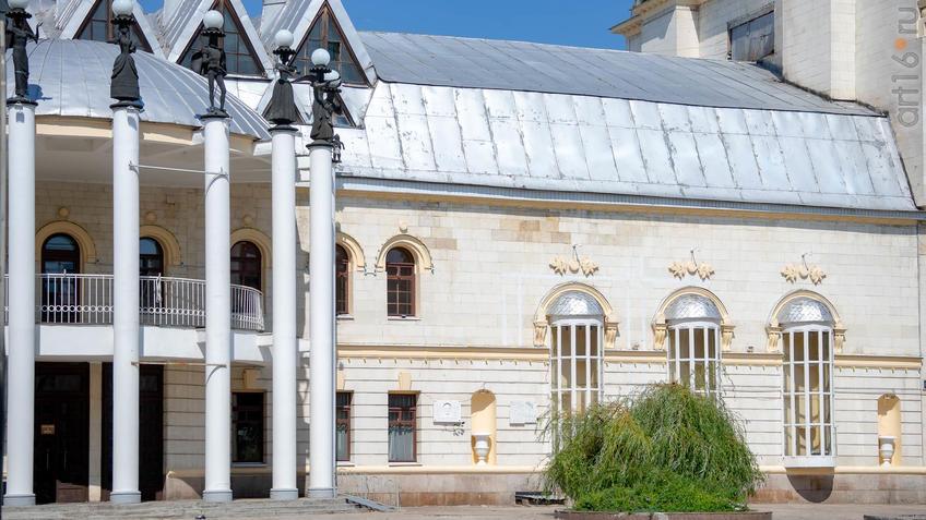 Театр Кукол «Шут»::Воронеж 20.07.2019