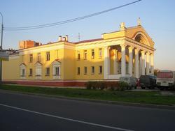 Казань, Дом офицеров
