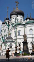 Благовещенский кафедральный собор (Пр. Революции, 14в)