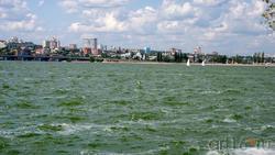 Воронежское море