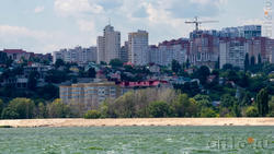 Берег Воронежского моря