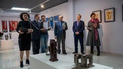 Массимо Гьотти «Гуманность металла»