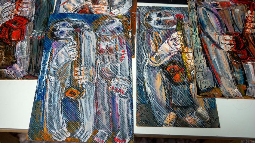 Виктор Тимофеев «Погружение в музыку»::Виктор Тимофеев «Погружение в музыку»
