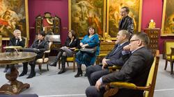 «Мой старый новый город»,  заседание литературно-художественного салона «Ренессанс»