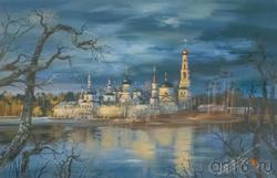 Раифа. 2004. Евгений Канев