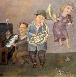 Музыка. Олег Иванов