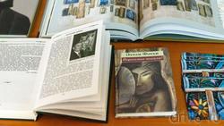 Альбомы, буклеты, книги о творчестве Ахсана Фатхутдинова