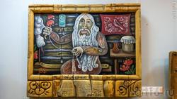Домовой. 1989. Ахсан Фатхутдинов