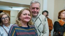 Наталья Топал, Михаил Соколов