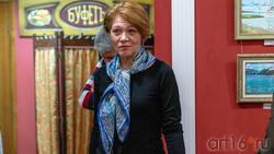 Ольга Юхновская