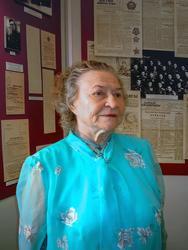 Мигунова Вера Алексеевна