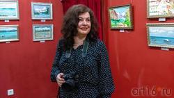 Элина Левина