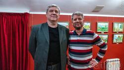 Алексей Назаров, Альберт Галимов