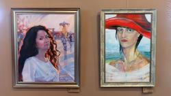 Выставка Союза художников Республики Татарстан «50 женских ликов»
