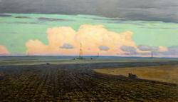 Хлеб и нефть Татарстана, 1977, Максимов Кондрат Евдокимович