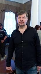Олег Анохин (рояль)