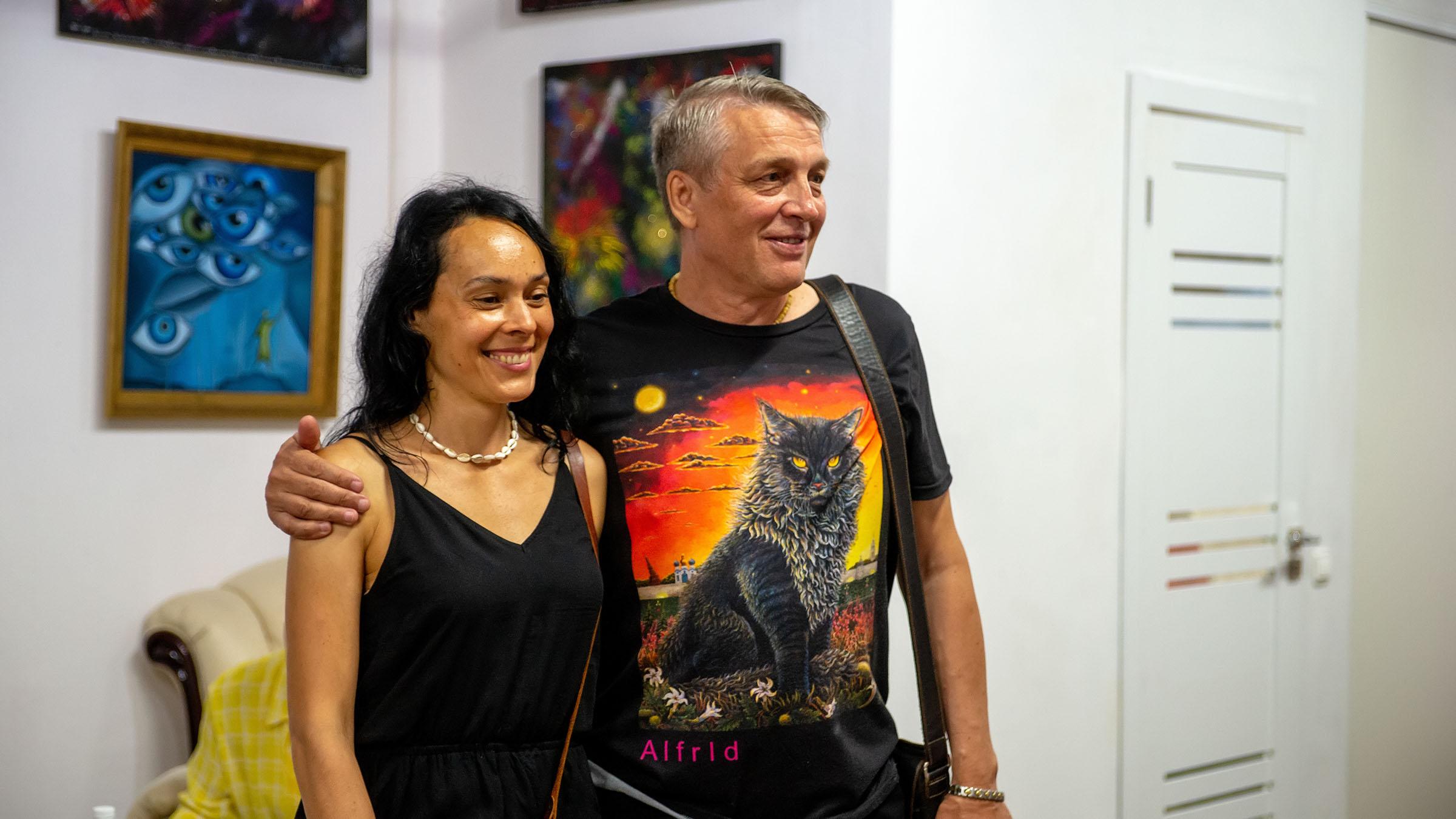::Выставка «Мечта сбывается!»