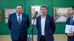 Айрат Сибагатуллин, Азат Галимов, Дамир Натфуллин