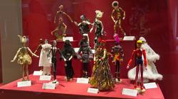 Куклы -участницы Всероссийской акции
