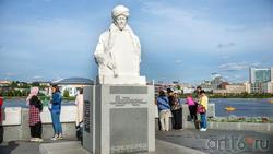 Памятник Шигабутдину Марджани