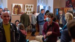 Выставка 6 молодых художников. Взгляд через 50 лет. 1970-2020