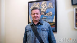 Рустем Салихов