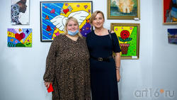 Гульнара Шакирова, Анна Пурелиани