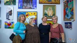 Елена Нурисламова, Гульнара Шакирова, Анна Пурелиани, Елена Сунгатова