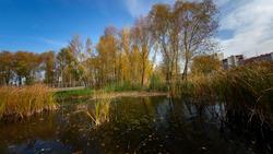 Набережная озера Кабан, часть 2