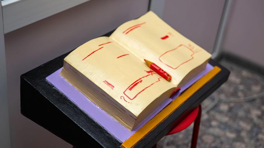 Книга жизни::Владимир Муртазин «Скромное обаяние материализма»