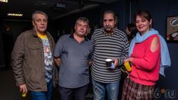 А.Шаймарданов, В.Муртазин, В.Тимофеев, Р.Равилова