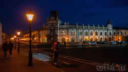 Национальный музей РТ, октябрь 2020, Казань