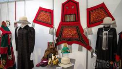 Республика Саха (Якутия). Вилюйский улус. АРТ-галерея  2020, Казань