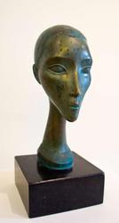 Машенька. 2006. Немцев В.Д., 1961,  Народный художник Чувашии