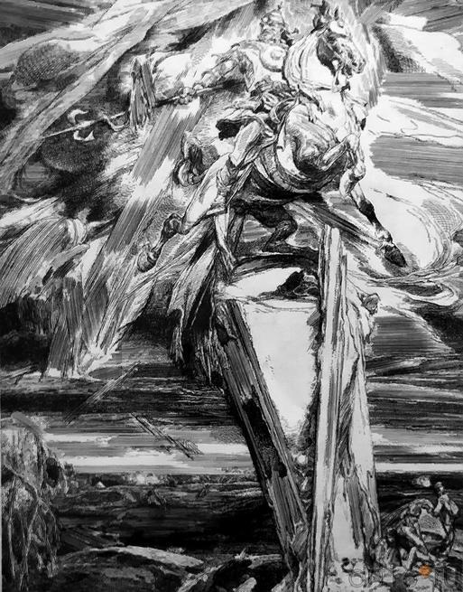 Чемень. 1985. Агеев В.И. 1932, Народный художник Чувашии::Искусство чувашского народа
