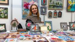 Наталья Григорьева, АРТ-Галерея, Казань 2020
