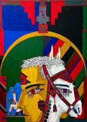 Юноша. 2012. Праски Витти, 1936