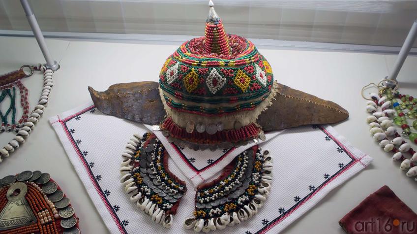 Тухья / Салфетка /Май Сиххи::Искусство чувашского народа