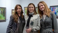 Мария Колегова, Анна Афанасьева, Наталья Григорьева
