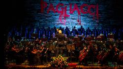 XXXIX Международный оперный фестиваль им. Ф.И.Шаляпина