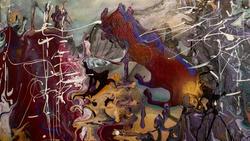 Эльдорадо (фрагмент). Елена Острая