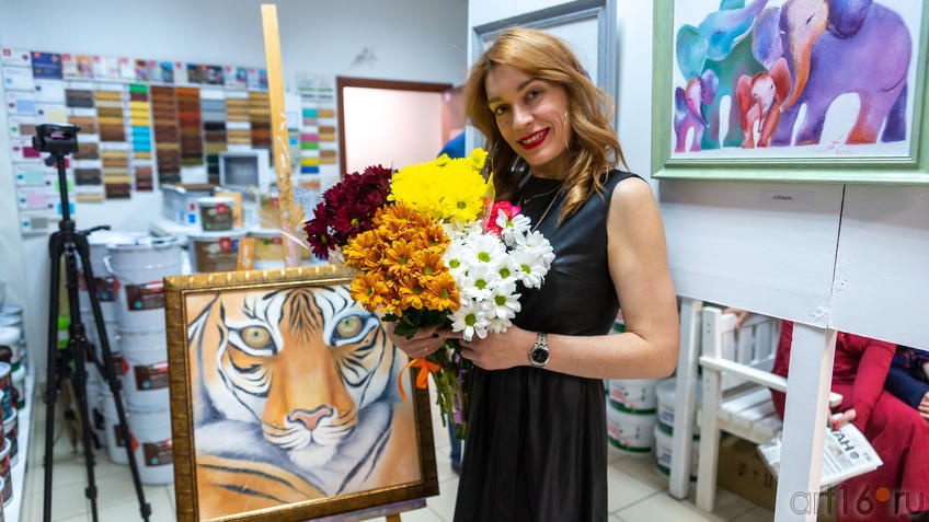 Людмила Бабаева «Рыжее настроение»::Людмила Бабаева «Рыжее настроение»