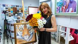 Людмила Бабаева «Рыжее настроение»
