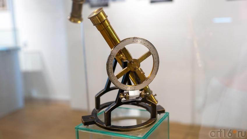 Телескоп. Западная Европа. XIX::На пороге Вселенной
