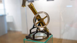 Телескоп. Западная Европа. XIX