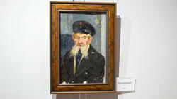 Ж-д инспектор. 1955. Лотфулла Фаттахов