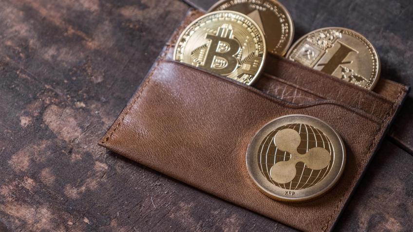 кошелек биткоин::Фото для статей
