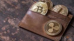 кошелек биткоин