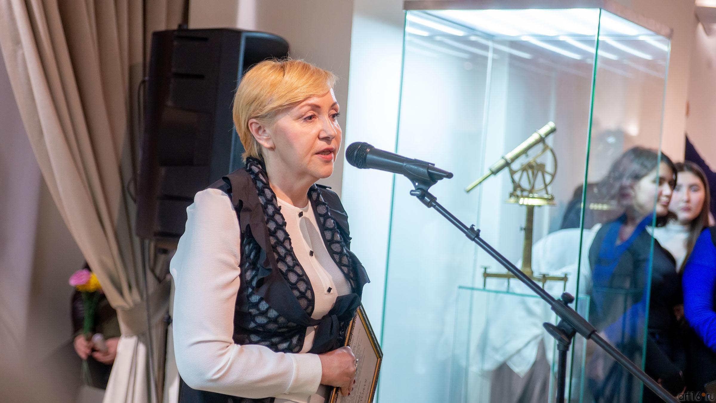 Вяткина Алиса Львовна::На пороге Вселенной